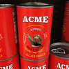 holiday treats (Robert Couse-Baker) Tags: can snails photoillustration acme cannedgoods canned