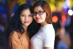 Girls (Sài Gòn - 01665 374 974) Tags: snor sony photography photographer flickr digital new featured light art life colorful colour colours photoshop blend asia camera sweet lens artist amazing bokeh dof depthoffield blur 135mm portrait beauty pretty people woman girl lady person
