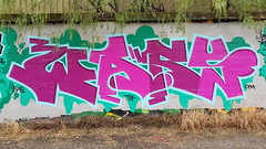 Wars... (colourourcity) Tags: streetart streetartaustralia streetartnow graffiti melbourne burncity awesome colourourcity nofilters original graffitimelbourne burner wars war warone war1 sas tsf