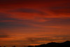 Sunset 11 21 17 015 (Az Skies Photography) Tags: canon eos 80d canoneos80d eos80d canon80d cloud clouds sky skycape red orange yellow gold golden salmon balck arizonasky arizonaskyline arizonaskyscape sun rio rico arizona az riorico rioricoaz november 21 2017 november212017 11212017 112117 skyline set sunset dusk twilight nightfall