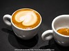 I <3 Lattes (Bitter-Sweet-) Tags: vegan drink beverage hot coffee espresso caffeine brewed latte shots illy sanfrancisco california cafe crema dairyfree nondairy barista latteart foam steamed