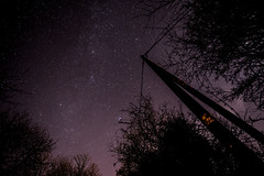 Starry Night (Mylo Wilkin) Tags: stars starry starshot starrynight milkyway night nighttime nightsky dark darksky nikon longexpo longexposure
