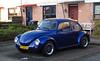 1973 Volkswagen 1303 S Kever (rvandermaar) Tags: 1973 volkswagen 1303 s kever vw beetle bug käfer sidecode4 fy44bx volkswagenkever volkswagenbeetle vwbeetle vwkever volkswagen1303 vw1303