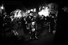 Dragon of Shandon Parade 2017 - The Band (Mark Photography 2017) Tags: activity all allhallows arts band black body brass bw candid carnival city clarinet composition crafts days eve event exterior flare focus frame freeze front full group halloween holidays horizontal humanbeing image instrumentalist instruments lens life lighting lights live marching motion movement musical musician nighttime outdoor people performance photography photojournalism play public reportage roles saints seasonal set setting shot show stage street style travel treat treatment trick urban view white wind