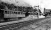 steam power (Guy Goetzinger) Tags: train zug historic old goetzinger nikon d800 sw switzerland blackwhite bw dampflok vapeur railway journey tourism dampf lok dvzo 2018