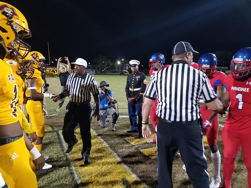 """Glades Central vs Pahokee 11/3/17 • <a style=""""font-size:0.8em;"""" href=""""http://www.flickr.com/photos/134567481@N04/38131156152/"""" target=""""_blank"""">View on Flickr</a>"""