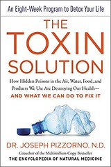 Audiobook  The Toxin Solution: How Hidden Poisons in the Air, Water, Food, and Products We Use Are (ebookmarketXST2KHBFP44IUKIT) Tags: audiobook the toxin