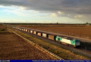 Nuevo tráfico por Extremadura