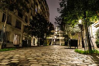 Rue du Mont-Cenis