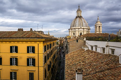 "Tetti di Roma • <a style=""font-size:0.8em;"" href=""http://www.flickr.com/photos/89679026@N00/38210009655/"" target=""_blank"">View on Flickr</a>"