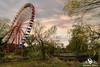 Spreepark, Germany (ObsidianUrbex) Tags: urbex urban exploration abandoned derelict decay europe germany themepark amusementpark spreepark