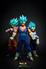 Dragon Ball - DXF Super Warriors - SSB Goku x Vegeta x Vegito-3 (michaelc1184) Tags: dragonball dragonballz dragonballgt dragonballsuper goku vegeta vegito saiyan anime japan figure toys bandai banpresto