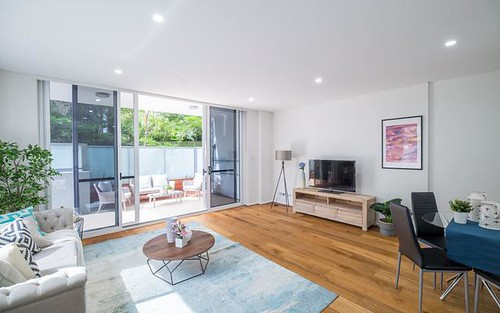 401/36-42 Stanley St, St Ives NSW 2075
