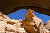 Eye of the Arch (isaac.borrego) Tags: canyon desert glencanyon nationalrecreationarea escalante utah canonrebelt4i coyotegulch