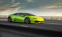 Verde Mantis Green Lamborghini Huracan LP610-4 - ADV7 Track Spec CS Series (ADV1WHEELS) Tags: lamborghini lamborghinihuracan huracan lambo lp610 lp6104 forgedwheels rims supercar luxury adv1 adv1wheels wheels