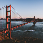 The Golden Gate Bridge thumbnail