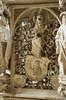 Adam Kraft: Sakramentshaus (1493-1496). Nürnberg, Lorenzkirche. (markusschlicht) Tags: nürnberg nuremberg norimberga sankt lorenz lorenzkirche saint laurent lawrence sakramentshaus tabernacle adam kraft gothique gotisch bildhauer sculpteur gotico gothic late spätgotik 15th century xve siècle