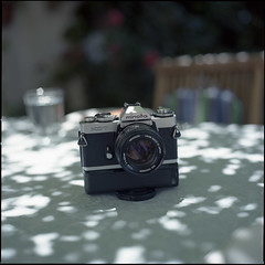 XD7 Redux (Alvaro's Pix) Tags: hasselblad hasselblad2000fcw mediumformat 6x6 120 formatomedio carrete 120film c41 kodakportra160nc epsonv700 minoltaxd7 cameraporn camerapr0n autowinderd mdrokkor50mmf14 carlzeissplanarf80mmt madrid spain españa