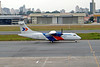 PT-MFU   Aerospatiale ATR-42-312 [070] (Pantanal) Sao Paulo Congonhas~PP 11/04/2003 (raybarber2) Tags: 070 airportdata brasilcivil cn070 flickr johnboardleycollection propliner ptmfu sbsp