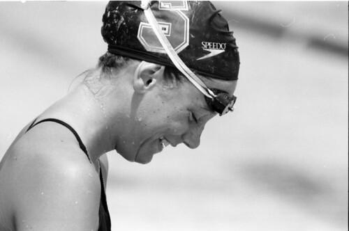 193 Swimming EM 1991 Athens