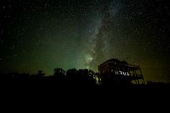 Backyard Milky Way (MurrayH77) Tags: nc obx frisco hatteras island milky way astrophotography sky stars