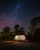 Overnight (Ibai Acevedo) Tags: segundo night overnight stars estrellas milky trip travel viajar