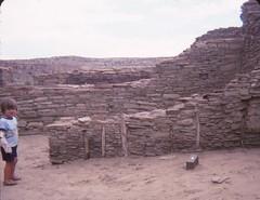 Pueblo Bonito - Chaco Culture National Historic Park (Stabbur's Master) Tags: newmexico westernusa westernus west chacocanyonnationalmonument chacoculturenationalhistoricpark nationalpark usnationalpark pueblobonito unescoworldheritagesite unesco