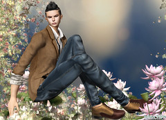 Look 132-2017 (Rehana Seljan→Top Model, Blogger) Tags: secondlife sl 3d game rehana rehanaseljan fashion newrelease adclothing cosmopolitan eddesign menonlymonthly camall doux posesion catwa signature aviglam ikon