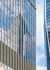 Hudson Yards Reflections (20171119-DSC03406) (Michael.Lee.Pics.NYC) Tags: newyork hudsonyards architecture construction 35hudsonyards 10hudsonyards 30hudsonyards clouds sky curtainwall glass stone newhudsonfacades frankenschotter skidmoreowingsmerrill relatedcompanies sony a7rm2 zeissloxia50mmf2