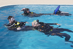 Deptherapy Diving camp Oct17 01 (KnyazevDA) Tags: deptherapy disability disabled diver diving undersea padi owd underwater redsea buddy handicapped aowd amputee rescue