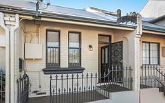 37 Mackenzie Street, Rozelle NSW