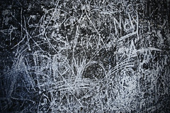Graffiti Abstract (sea turtle) Tags: fortcaseystatepark statepark park fortcasey whidbey island whidbeyisland autumn fort washington washingtonstate graffiti abby mel