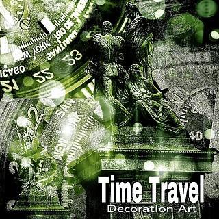 Time Travel  Decoration Art  古い銅像はタイムトラベラーの案内人です、そんな景色を編集加工しました。  YouTubeヨリ Alicia Keys and John Legend performs