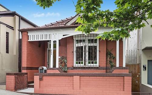 262 Trafalgar St, Annandale NSW 2038