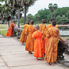 #Cambodia as seen by #ArturoNahum (Arturo Nahum) Tags: siemreap cambodia camboya arturonahum travel angkorwat monks