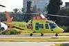 HELIPUERTO ÍSLA DE LA CARTUJA (SEVILLA/ANDALUCÍA/ESPAÑA) (DAGM4) Tags: españa europa espagne europe espanha espagna espana espanya espainia spain spanien 2017 helicopteros helipuerto helipuertodelacartuja héliport heliporto aviation aviación inaer sevilla 061 112 emergencias sas juntadeandalucía badcock ecjkp