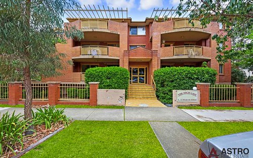 5/9-11 Wigram St, Harris Park NSW