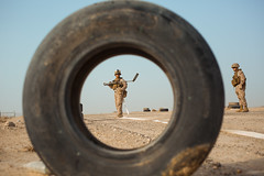 The Sweeper (United States Marine Corps Official Page) Tags: spmagtfcrcc uscentcom centralcommand usmc marcent tf515 minesweeping mines marines marinecorpscentralcommand marine middleeast exercise ied improvisedexplosivedevise training slow undisclosedlocation ul
