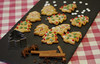 Speculoos Biscuits (Blue sky and countryside) Tags: speculoos biscuits spiced cloves cinnamon star anise tasty baked derbyshire england traditional homemade