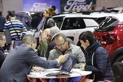 Feria del Automovil 17