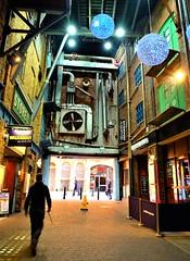printworks (LozHudson) Tags: manchester printworks arcade shops fujifilmxt10 fuji xt10