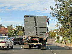 Roll Off Truck 11-29-17 (Photo Nut 2011) Tags: sanitation wastedisposal garbage waste refuse california junk trash rolloff ranchobernardo sandiego garbagetruck trashtruck truck