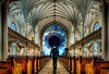 Meeting the Divine (Lightcrafter Artistry) Tags: divine church photoshop collage art