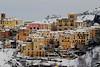 Ya no nieva como antes (pepebarambio) Tags: nieve cuencaespaña patrimoniodelahumanidad catedral sanmiguel
