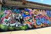 acne rip (Luna Park) Tags: ny nyc newyork graffiti spot kms xtc acne rip tribute lunapark bronx nemz simpsons