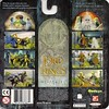 MiniMates - Lord of the Rings Cardback - Series 2 (Darth Ray) Tags: minimates lord rings cardback series 2 lordoftherings series2 card back