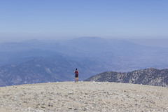 0007 (Rhughes411) Tags: california mount baldy los angeles national forest travel nature hiking top mountain peak apex