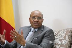 Oumar Ibrahima Touré, président du parti APR au Mali (bsidibe) Tags: oumaribrahimatouré présidentdupartiapraumali oumar ibrahima toure apr mali bamako parti politique république ministre commissaire sécurité alimentaire