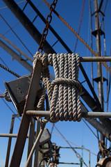 Ropes (justin.hawthorne) Tags: vikingvillage longbeachisland nj jerseyshore