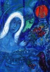 2017-11-23 11-27 Ruhrgebiet 059 Essen, Museum Folkwang, Marc Chagall - Marsfeld (Allie_Caulfield) Tags: foto photo image picture bild flickr high resolution hires jpg jpeg geotagged geo stockphoto cc sony rx100ii 2 2017 herbst ruhrgebiet nrw nordrheinwestfalen essen dortmund stadt altstadt industrie kohlenpott